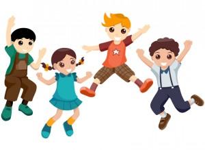 happy-children-graphic